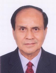 Mr. Md. Abdul Karim